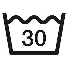 Lavage 30°