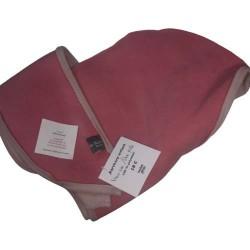 Poncho adulte avec capuche imprimé Isocèle en softshell  doublé polaire