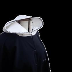 Veste enfant Mondrian montage 55 Augustine Métro